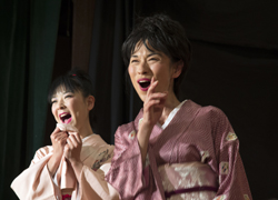 合田ケイ子(Keiko Aida)