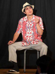 関 遊六(Yuroku Seki)