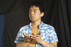 根本 貫一(Kanichi Nemoto)