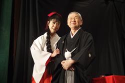 しのはら実加(Mika Shinohara)