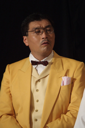 猪馬 ぽん太(Ponta Inoma)