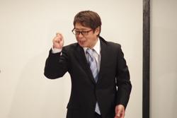 浅草21世紀 ライブレポート